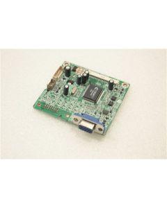 HP L1908W VGA Main Board ILIF-027 491331300100R