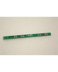 Samsung 710V Power Button Board BN41-00436A