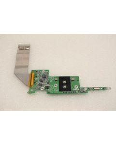 Fujitsu Siemens Amilo-A CY26 Mouse Button Board NBX30000700