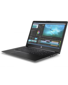 "HP 15.6"" Zbook Studio G3 Mobile Workstation - Full HD (1920x1080) Core i7-6700HQ 16GB DDR4 256GB SSD WebCam WiFi HDMI nVidia Quadro M1000M Windows 10 Professional 64-bit Laptop PC"