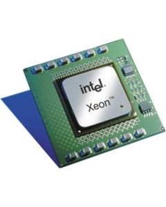 Intel Xeon 1500DP 1.5GHz 400MHz 256KB 603 CPU Processor SL5TD