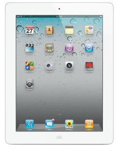 Apple iPad 3 16GB WiFi + Cellular - White
