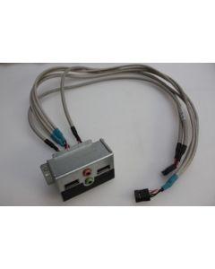 Acer Extensa E264 USB Audio Front Panel & Cables