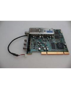 Sony Vaio VGC-V3S PC PCI TV Tuner Card Sony KARIN2 4 ENX-38 1-866-023-11