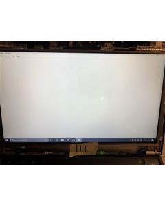 "LG Philips LP125WH2(TL)(B2) 12.5"" Matte LED Screen Display"