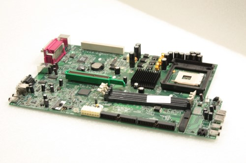 253219-002 Compaq System Board For Evo D500 Series