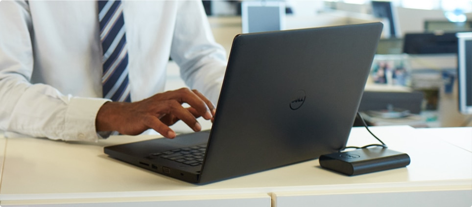 New Latitude 12 7000 Series Ultrabook™ - Work anywhere, any way.