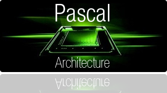 Pascal Architecture
